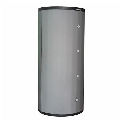 Akumulacioni rezervoari za toplu vodu