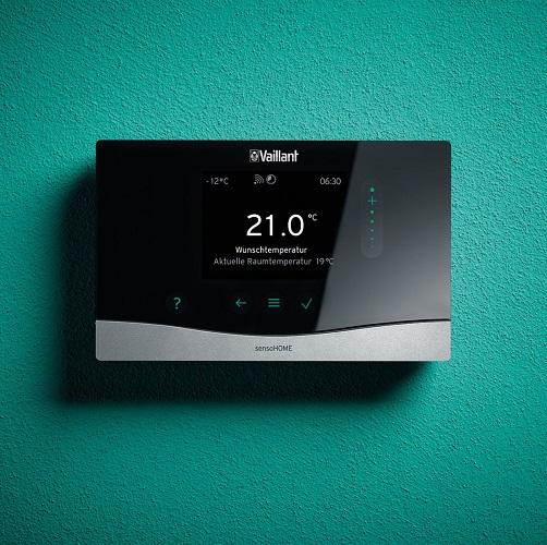Digitalni modulacioni sobni termostat