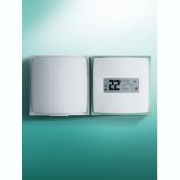 Sobni on/off termostat - upravljanje preko interneta