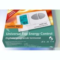 Digitalni sobni termostat / programski / bežični