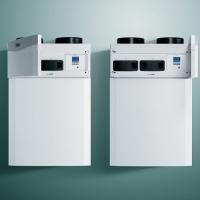 Ventilacioni uređaj za stambene i poslovne objekte