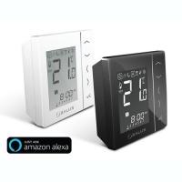Digitalni programski bežicni sobni termostat (baterijski napajan)
