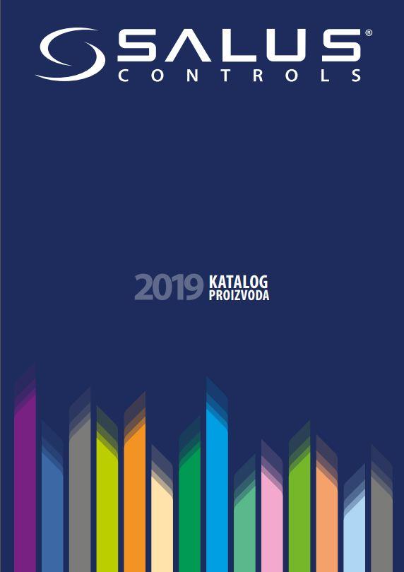 Salus katalog 2019