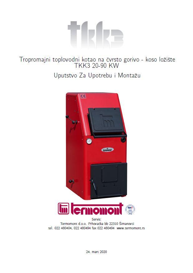 Termomont-TKK3