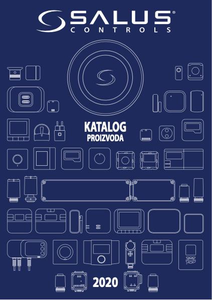 Salus katalog 2020